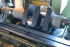 18 - KH kompresor po nástřiku